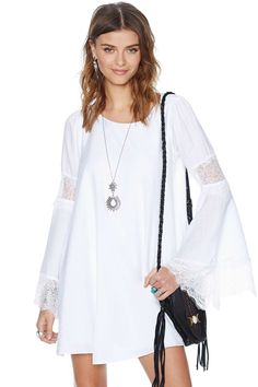 For Love And Lemons Festival Dress | Shop What's New at Nasty Gal