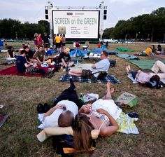 17 ACTUALLY FANTASTIC DATE IDEAS IN DC - Never go on a bad date again...