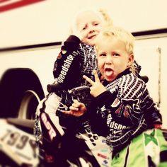 Ready2race, dirtbike