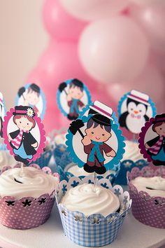 {Festa} Mary Poppins
