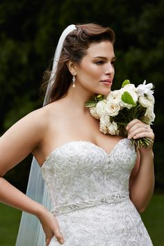 Blush Bridal -Spring 2015 WTOO Wedding Dress Estelle , $1,595.00 (http://www.loveblushbridal.com/wtoo-wedding-dress-estelle/)