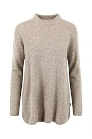 Beige Elle&il Ellinor Ullgenser Norse Projects, Karl Lagerfeld, Tory Burch, Calvin Klein, Beige, Couture, Sweaters, Fashion, Taupe