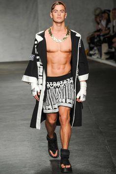 KTZ - Spring 2015 Menswear