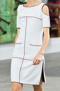 Chanel Spring 2014. Would sure love this for Christmas