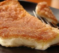 Cream Cheese Delight - (There must be a way to 'healthify' this decadent sounding dessert. Low-fat cream cheese, less butter and sugar. or maybe mix the cinnamon with a sugar substitute. Cream Cheese Crescent Rolls, Crescent Roll Recipes, Cresent Rolls, Recipes With Crescent Rolls Breakfast, Dessert Crepes, Dessert Bars, Dessert Food, Just Desserts, Delicious Desserts