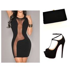 A fashion look from January 2015 featuring Talitha pumps. Browse and shop related looks.