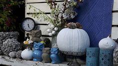 Produkcja i sprzedaż dekoracji ogrodowych