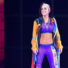 Bayley's debut was the only worthwhile part of RAW. Let's see how SmackDown will do tomorrow.  #Bayley #WWE