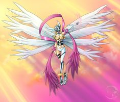(Angewomon)