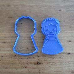 Cookie Cutter Store | Custom Cookie & Fondant Cutters and Embossers
