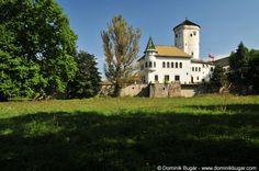 Budatín castle #Slovakia