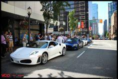 http://fashion.vcad.ca/    #exoticcar #exotic #car #ferrari #VancouverBC