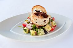 Салат с осьминогом - Поиск в Google