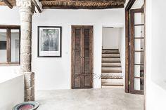 La magnífica casa de las cinco columnas   Decorar tu casa es facilisimo.com