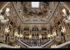 *Palais Garnier* by erhansasmaz.deviantart.com on @DeviantArt