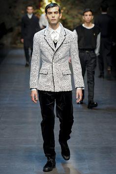 Dolce & Gabbana (Fall 2013)