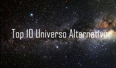 Universo Alternativo: TOP 10 - Relíquias da Lara