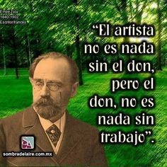 #EfemérideLiteraria En 1840 nace #ÉmileZola, autor de la #novela #Naná. #Literatura www.sombradelaire.com.mx