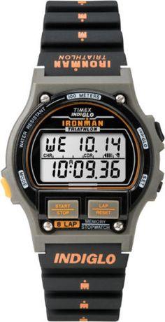 5b8a7408a937 Timex Ironman Triathlon T5H941 20th Anniversary Ironman. Reissue of the  classic Timex Ironman Triathlon with
