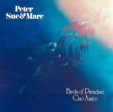 """HAD -- (LP) for the very beautiful song, """"Birds of Paradise"""". My father really liked it. We didn't really listen to the rest of the album however..."""