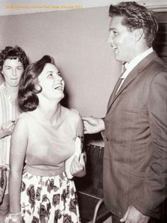 """A local reporter gets an opportunity to meet Elvis Presley during his 1961 visit to Weeki Wachee Springs on a break in filming """"Follow That Dream"""""""