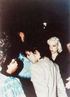 Prince Rogers Nelson, OMG is that Jill??? How gorgeous is she?? Wow love this photo. Came for the Prince stayed for the Jill!!