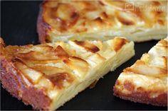 Nombre:  tarta de manzana  2.jpg Visitas: 508 Tamaño: 53.3 KB