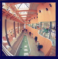 Centre de formation Innoval, #Limoges #France