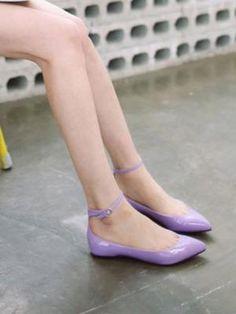Flat Shoes | Choies