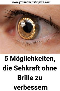 5 ways to improve your eyesight without glasses … – Health and Wellness Home Health, Health Tips, Health And Wellness, Health Fitness, Eye Sight Improvement, Health Care Reform, Health Promotion, Loosing Weight, Skin Care