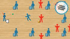 Whacky Baseball - Striking and Fielding Games | ThePhysicalEducator.com