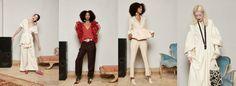 New York Jewelry Fashion Week 2017: Temas indianos, chineses, japoneses e africanos - Tendências de Jóias
