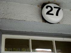 House Number 27 - Hamburg Hamm-Mitte