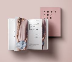 """Check out this @Behance project: """"Portfolio Edition   Fashion Student"""" https://www.behance.net/gallery/37453585/Portfolio-Edition-Fashion-Student"""