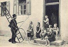 vintage chimney sweep - Google Search