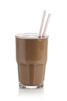 Mocha Java Smoothie Recipe | Sweet'N Low
