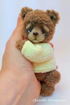 Поль - Вязаные ребетёнки - Галерея - Форум почитателей амигуруми (вязаной игрушки)