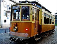 Porto, Portugal..