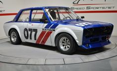 This 1971 Datsun 510 has four SCCA logbooks dating back to 1977. The car was built by Jahn Hawkins and then traded to Mike Rickman, who the seller has been in touch with. More recently it has run with SOVREN but it has seen track duty on both the East and West Coasts. It is described as track ready with a 200hp Rebello L20B and all the tricks. Find it here on eBay in Milwaukie, Oregon with no reserve. Special thanks to BaT reader Tim M. for this submission!