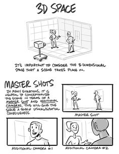 How to Draw for Storyboarding Storyboard Examples, Storyboard Drawing, Animation Storyboard, Comic Drawing, Animation Mentor, Storyboard Artist, Learn Animation, Animation Reference, Art Reference Poses