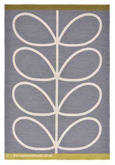 Modern Color Palette, Modern Colors, Silver Grey Rug, Polypropylene Rugs, Orla Kiely, Indoor Outdoor Area Rugs, Nature Prints, Grey Rugs, Modern Rugs
