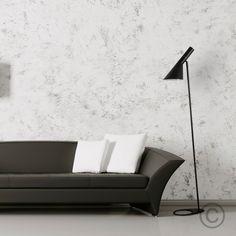 Arne Jacobsen Style 'AJ' Floor Lamp