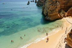 Las 25 mejores playas de Europa
