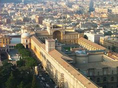 Vatican Museum - HD Travel photos and wallpapers