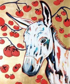 Jacqui Doran | www.australiandesigner.net.au | Locally designed + made for your home. Designs that make you smile! Make You Smile, Cow, Moose Art, Creatures, Make It Yourself, Donkey, Animals, Trail, Paintings