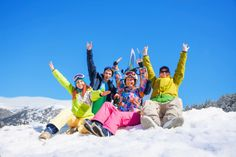 Sticky: Ski and board holidays for all types of traveller