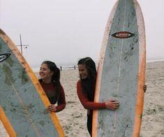Image de girls, summer, and surf