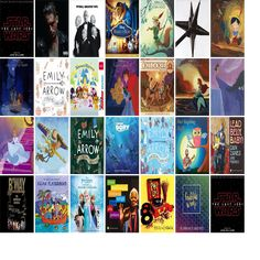 """Saturday, February 3, 2018: The Framingham Public Library has 31 new music CDs in the CDs: Music & Shows section.   The new titles this week include """"Star Wars: The Last Jedi: Original Motion Picture Score,"""" """"The Beautiful & Damned,"""" and """"Greatest Hits."""""""