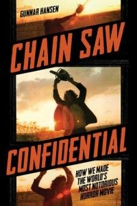 Review: Chain Saw Confidential