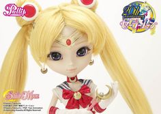 July 2014 - Pullip Sailor Moon
